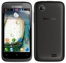 Cara Flash Lenovo A269i Via SP Flashtol