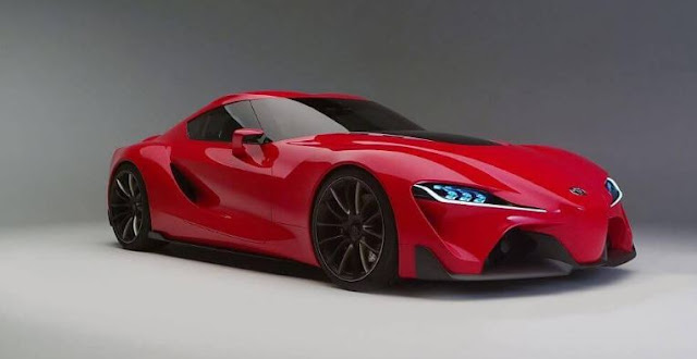 2018 Toyota Supra News, Price, Specs, Engine, Spy Photos, MSRP - TheCarMotor