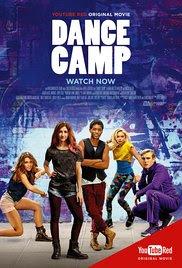 Download Dance Camp (2016) Film Terbaru