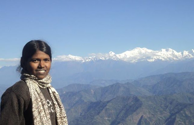 Poorna Malavath, mountaineer, youngest girl to scale Everest