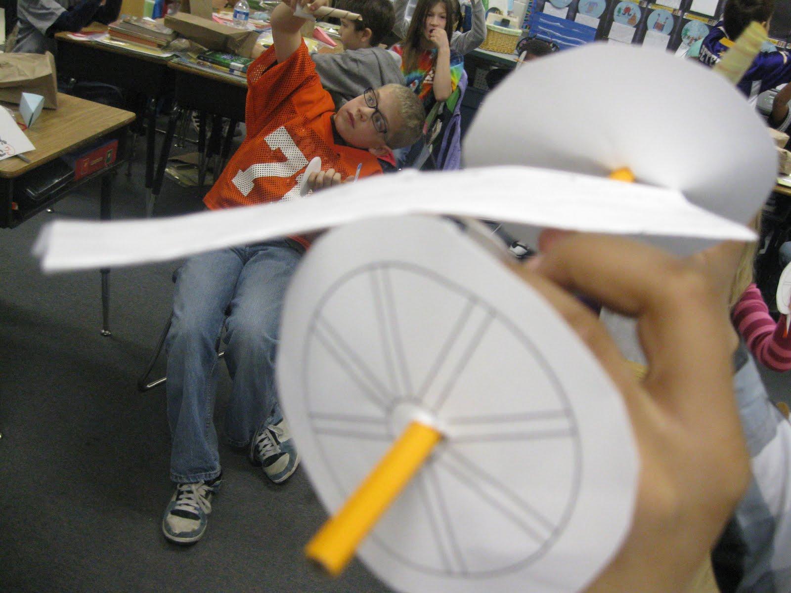Third Grade Thinkers Simple Machines