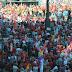 Decenas de miles de jubilados reclaman en Madrid pensiones dignas