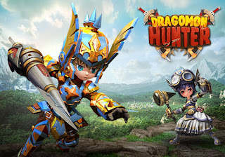 Dragomon-Hunter