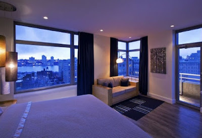 NYLO New York City Hotel 8