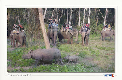 Unesco whs Nepal