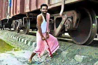 Pappu Yadav Train