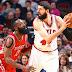 Houston Rockets vs Chicago Bulls  juegan por la Fecha 1 NBA: Hora y Canal