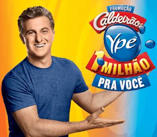 Promoção Caldeirão Ypê 2018