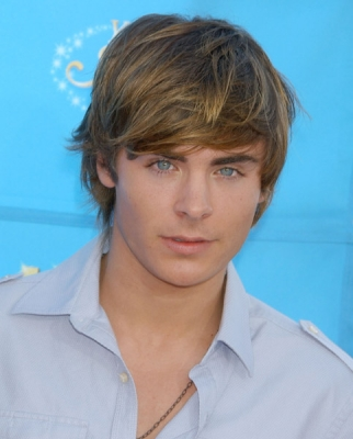 alter zac efron