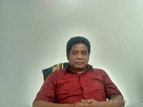 Korsa: Penegakan Hukum di Era Jokowi Tebang Pilih