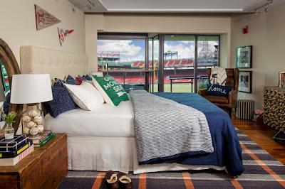 Airbnb Night at Fenway Room Photo