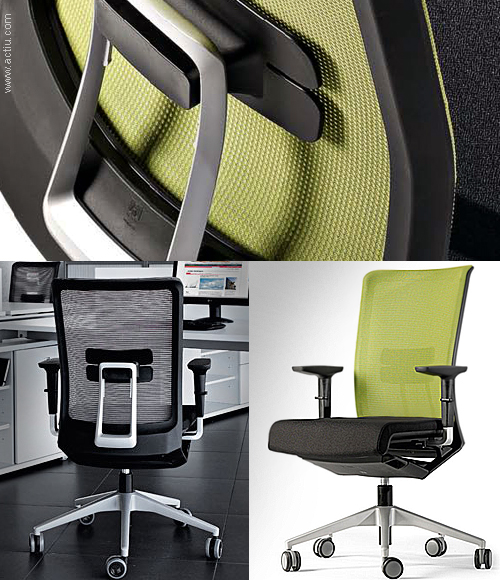 Actiu Winner 30 office chair.