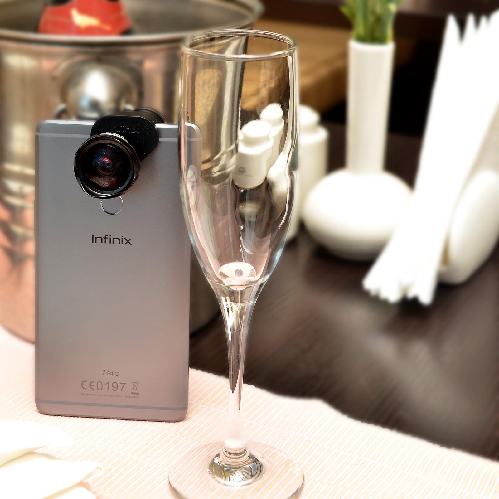 Infinix zero 4 plus, Infinix Zero 4 add on lenses, Review, Infinix zero 4 plus review, style with Ezil, Ezil