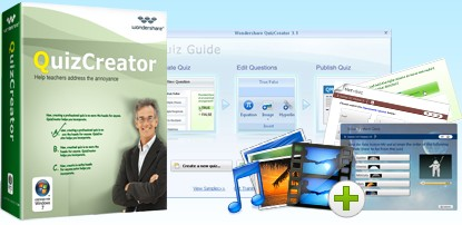 Download Wondershare Quiz Creator Keygen Free Download
