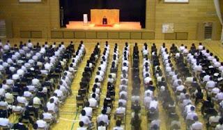 高校総合学習社会人講座 「三遊亭楽春特別講演会」