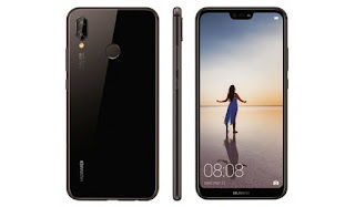 Huawei P20 Lite specifications, features, price