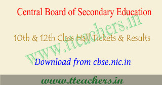 CBSE admit card 2019, 10th 12th cbse result 2019