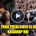 Watch: Malawakang Rally Para Patalsikin Si De Lima Ginanap, De Lima Resign Ang Panawagan Ng Taong Bayan