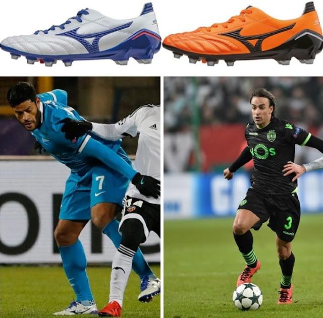 Δείτε ποια παπούτσια φοράνε οι ποδοσφαιριστές και πόσο ΚΟΣΤΙΖΟΥΝ... [photos] tromaktiko11882