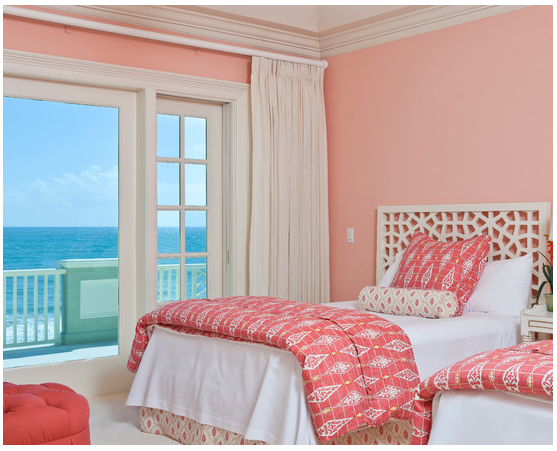 shades of pink for bedroom walls november 2014 homeinteriordesign 20814