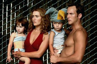 Kate Winslet and Patrick Wilson in Little Children