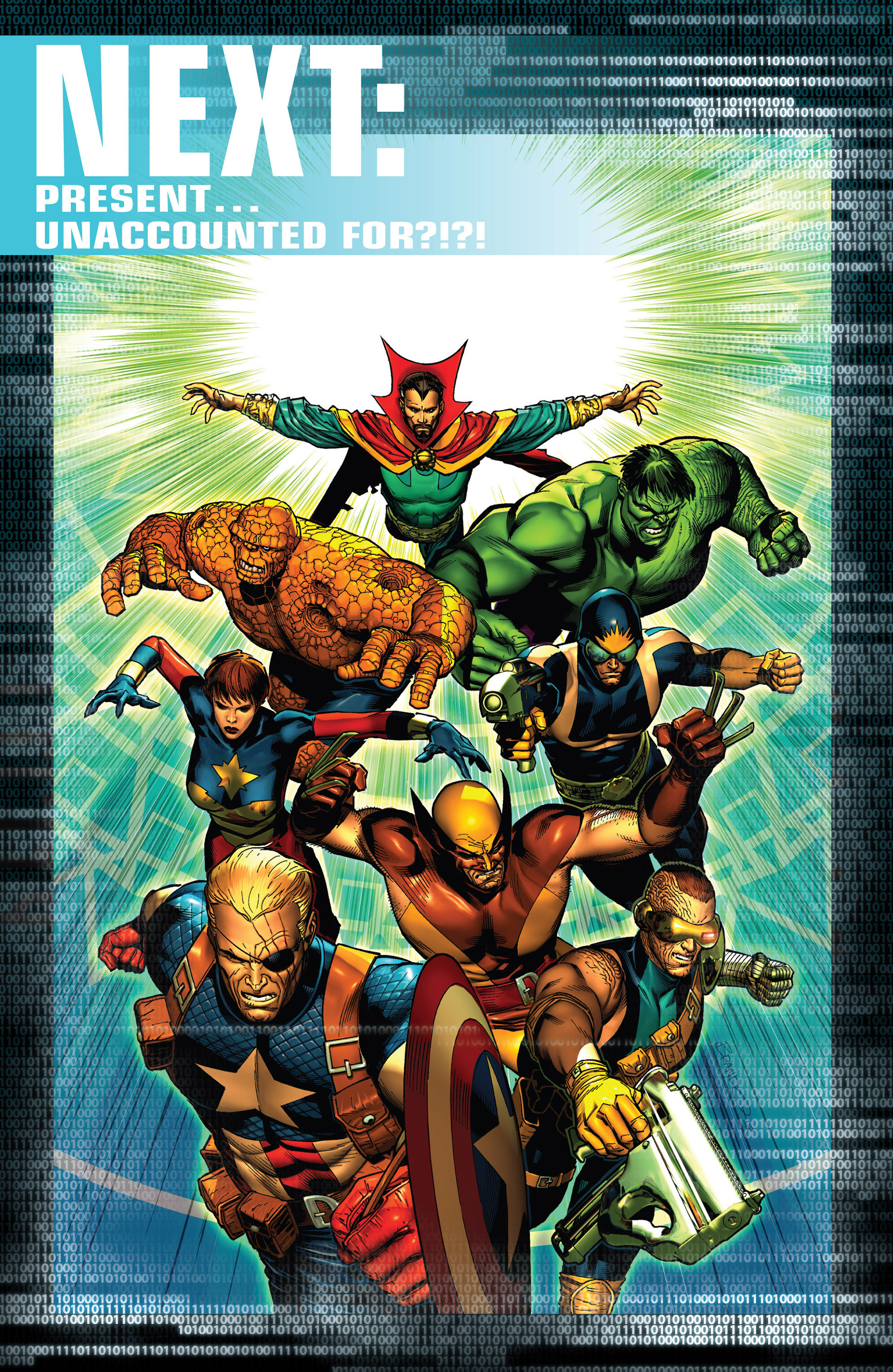 Read online Age of Ultron comic -  Issue #6 - 23