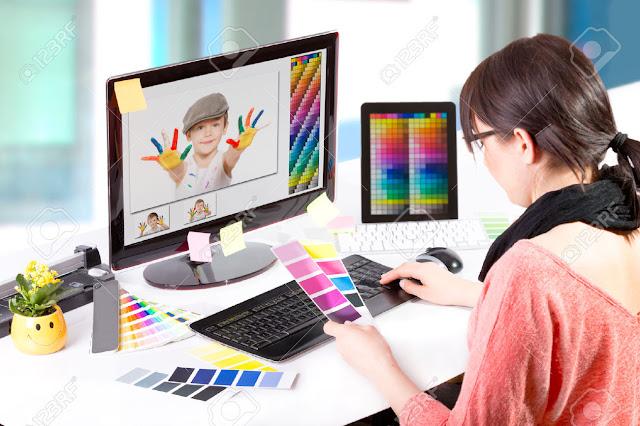 Web designing Job