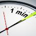 Você sabe o que pode acontecer em 1 minuto, pelo mundo?