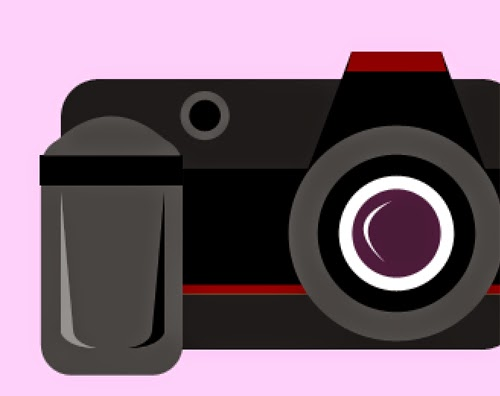 Create a Camera Logo In Photoshop