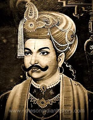 harihara-founder-of-sangama-dynasty-of-vijayanagar
