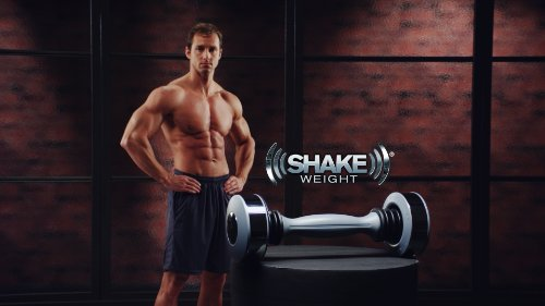Shake Weight For Men & Women Review: My Own Results