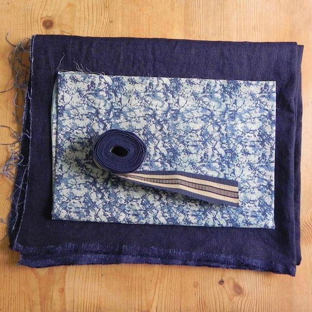 Merchant & Mills fabrics
