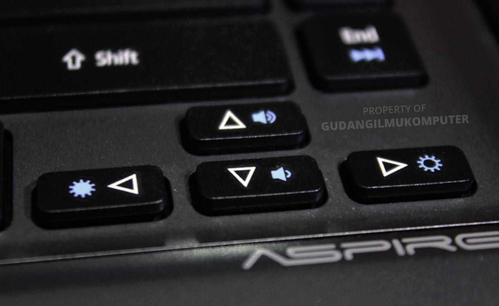 Mengatur Kecerahan Layar Laptop yang Simple