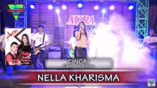 Lirik Lagu Cincai - Nella Kharisma