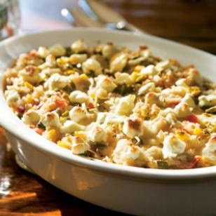 Leftover Turkey And Rice Casserole Recipe