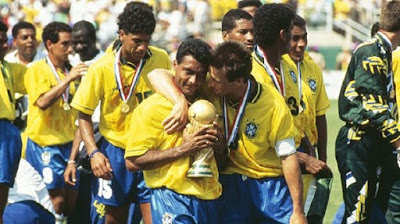 Turnamen Final Piala Dunia FIFA (World Cup) 1994 - berbagaireviews.com