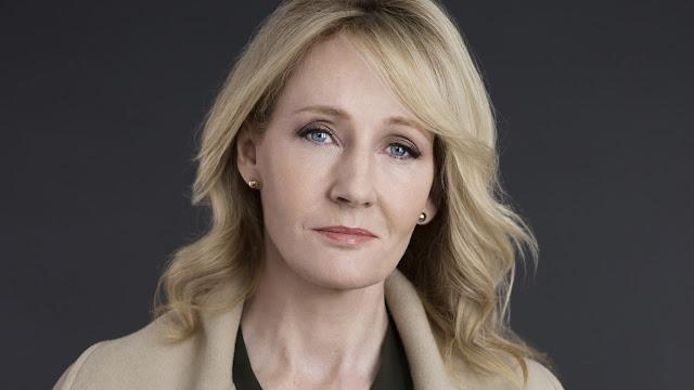 Autora da série best seller Harry Potter já sofreu com depressão