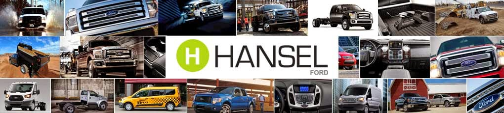 Hansel Ford Commercial Trucks & Fleet