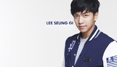 Lee Seung-gi My Girlfriend is Gumiho