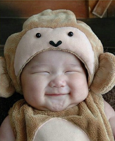 Aleda Costa: Cute Asian Babies Photos