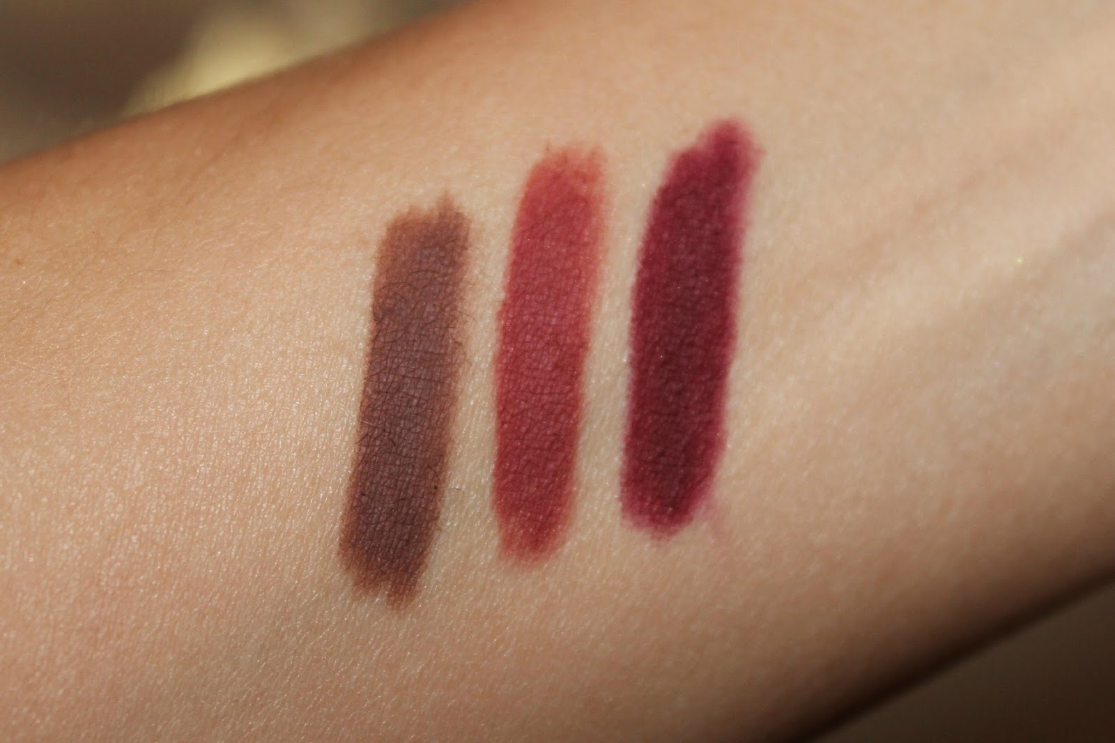 Exaggerate Lip Liner by Rimmel #8