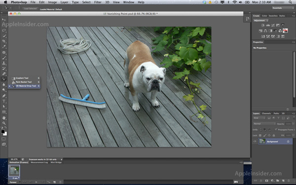 cs6 screenshot