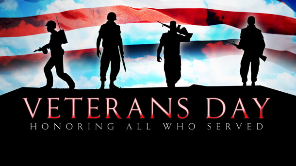 FREE Car Wash for Veterans at.