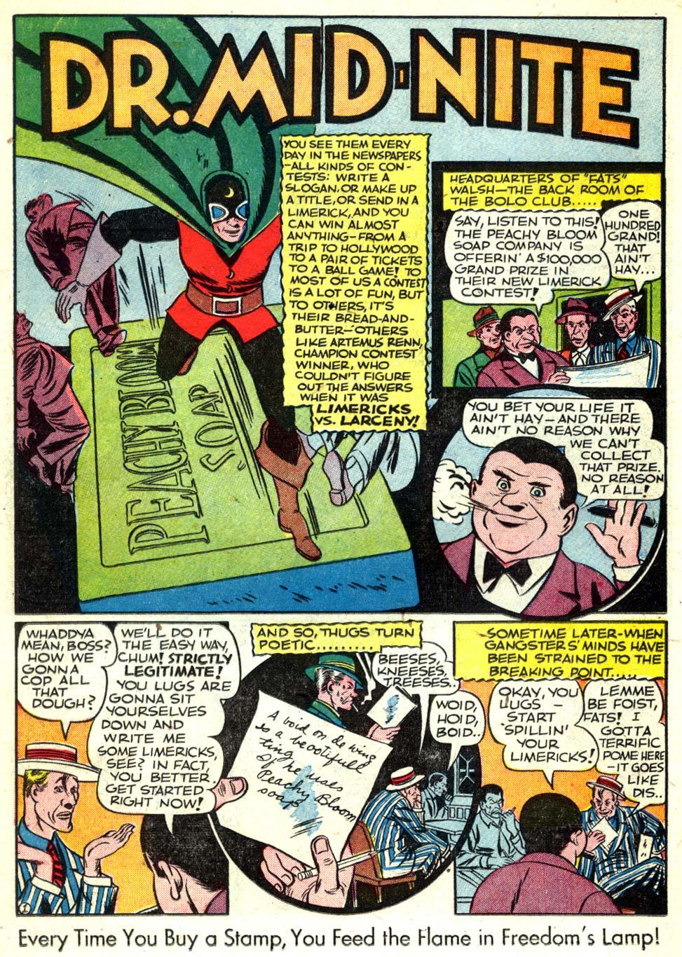 Read online All-American Comics (1939) comic -  Issue #58 - 31