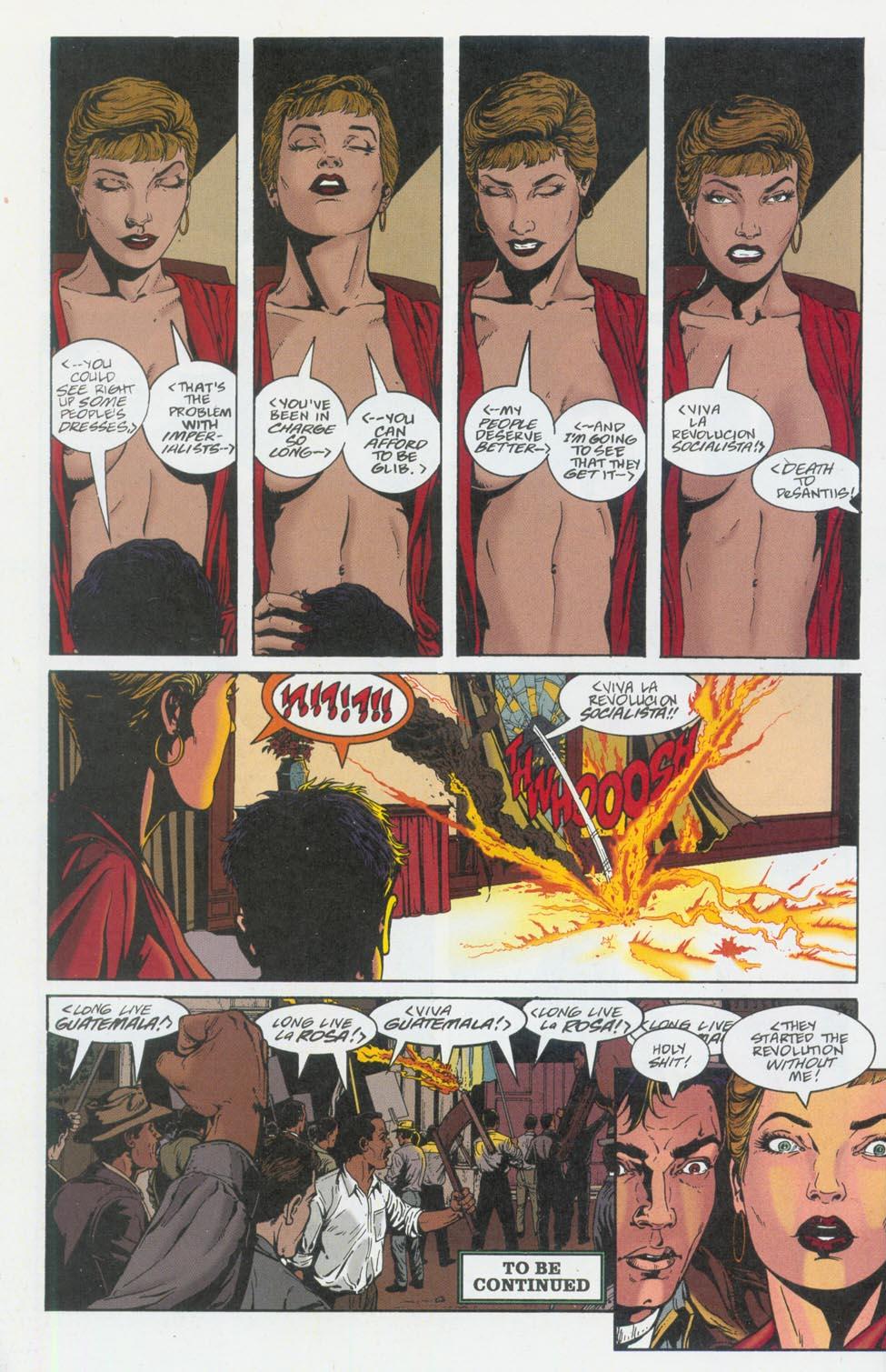 Read online American Century comic -  Issue #3 - 23