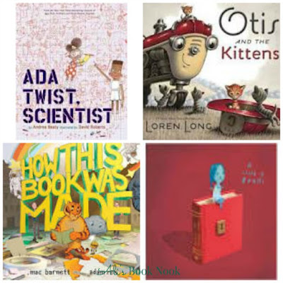 new picture books september 2016