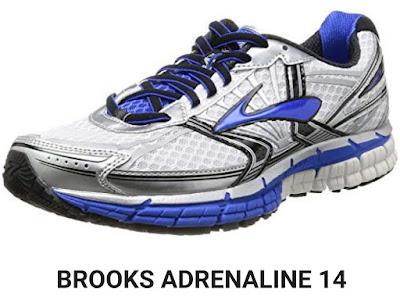 BROOKS ADRENALINE 14