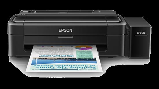 Descargar Epson L310 Driver Impresora Gratis Descargar