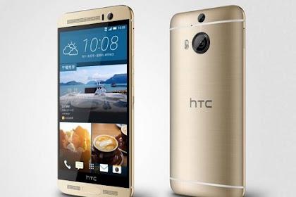 Spesifikasi Lengkap dan Harga HTC One M9 Plus
