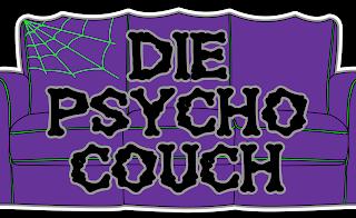 Die Psychocouch